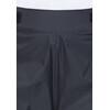 VAUDE Tremalzo Rain Shorts Women black
